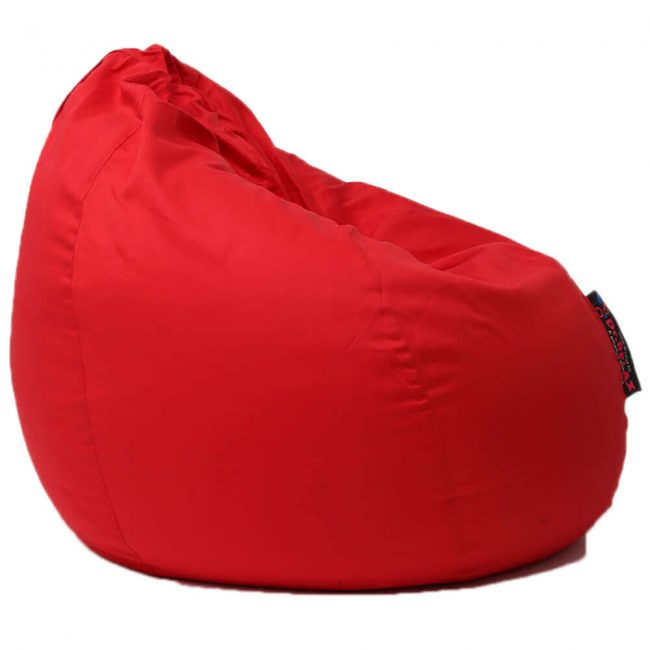 Dr.Relax Basic Piros kültéri