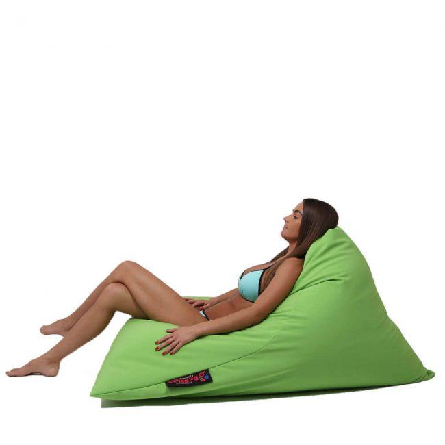 Dr.Relax Chill zöld kültéri